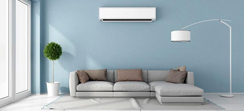 Расположение климатической техники: где установить кондиционер в квартире